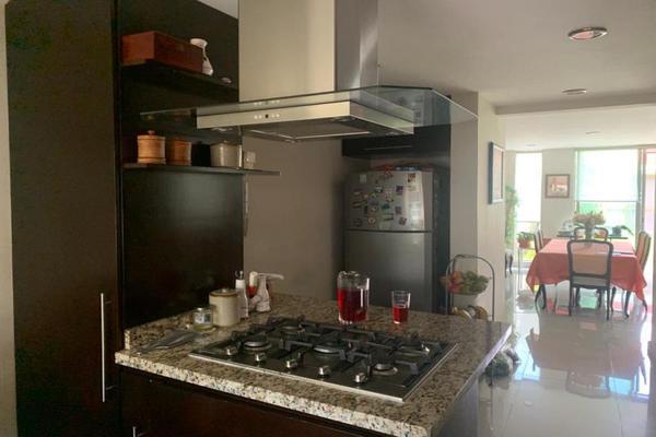 Foto de casa en venta en santa rosa de lima 4576, camino real, zapopan, jalisco, 16911458 No. 10