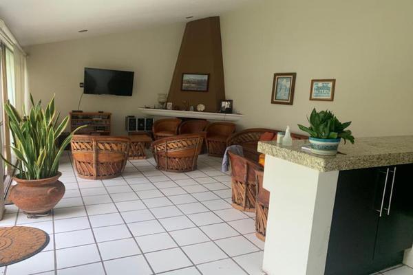 Foto de casa en venta en santa rosa de lima 4576, camino real, zapopan, jalisco, 16911458 No. 16