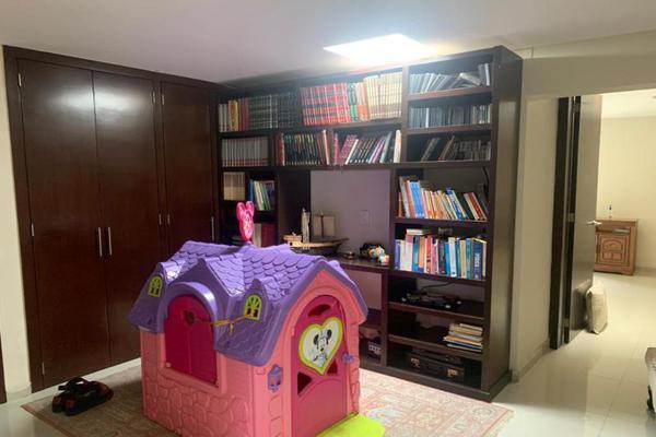 Foto de casa en venta en santa rosa de lima 4576, camino real, zapopan, jalisco, 16911458 No. 21