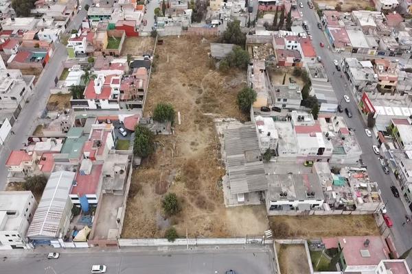 Foto de terreno comercial en venta en  , santa rosa de lima, cuautitlán izcalli, méxico, 19260889 No. 02