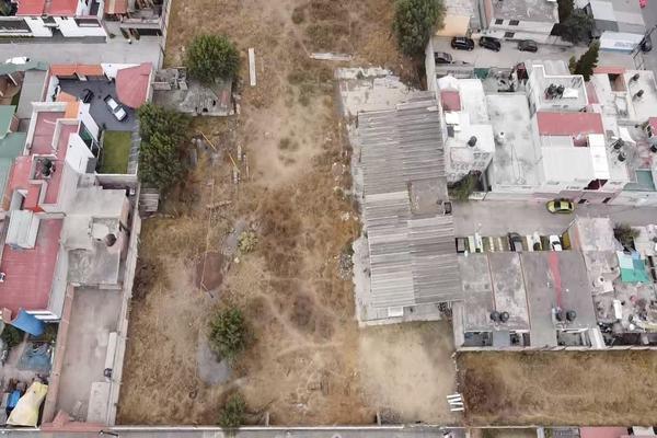 Foto de terreno comercial en venta en  , santa rosa de lima, cuautitlán izcalli, méxico, 19260889 No. 06