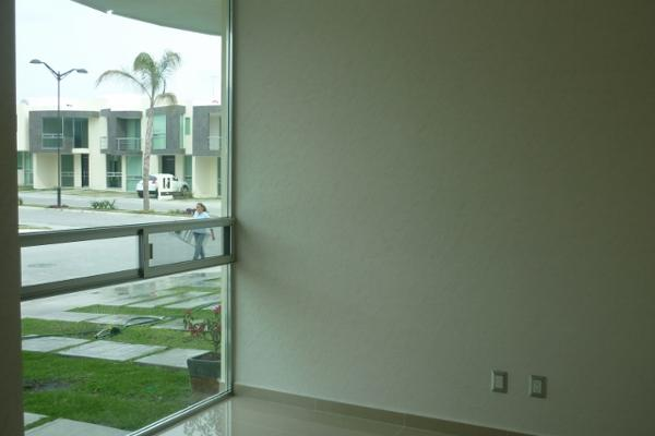 Foto de casa en condominio en renta en santa rosa, dolce terra , juriquilla santa fe, querétaro, querétaro, 3499623 No. 09
