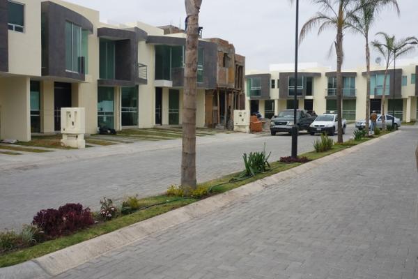 Foto de casa en condominio en renta en santa rosa, dolce terra , juriquilla santa fe, querétaro, querétaro, 3499623 No. 02