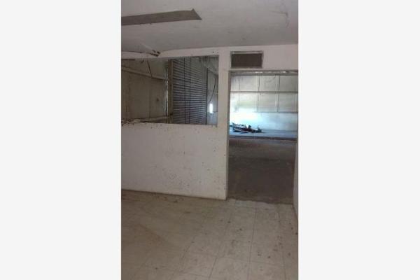 Foto de bodega en renta en  , santa rosa, gómez palacio, durango, 5695250 No. 03