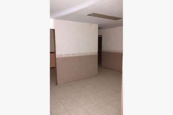 Foto de bodega en renta en  , santa rosa, gómez palacio, durango, 5695250 No. 04