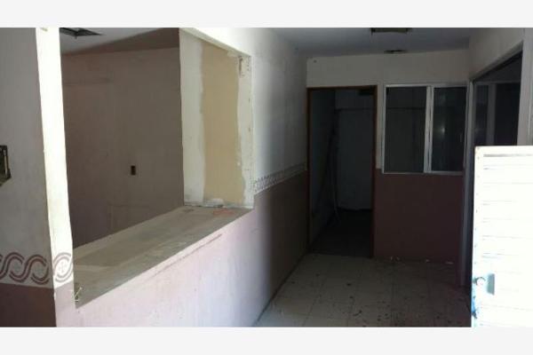 Foto de bodega en renta en  , santa rosa, gómez palacio, durango, 5695250 No. 09