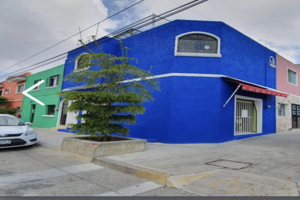Foto de casa en venta en  , santa rosa, guadalajara, jalisco, 9925789 No. 01