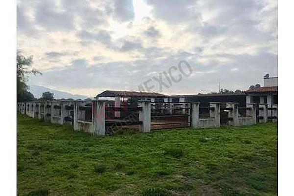 Foto de terreno habitacional en venta en santa rosa jáuregui montenegro , santa rosa de jauregui, querétaro, querétaro, 5934049 No. 02