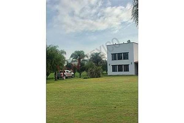 Foto de terreno habitacional en venta en santa rosa jáuregui montenegro , santa rosa de jauregui, querétaro, querétaro, 5934049 No. 04