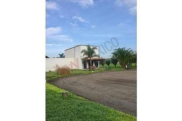 Foto de terreno habitacional en venta en santa rosa jáuregui montenegro , santa rosa de jauregui, querétaro, querétaro, 5934049 No. 09