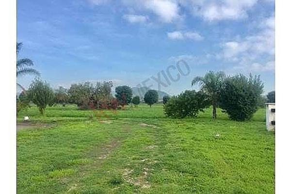 Foto de terreno habitacional en venta en santa rosa jáuregui montenegro , santa rosa de jauregui, querétaro, querétaro, 5934049 No. 10