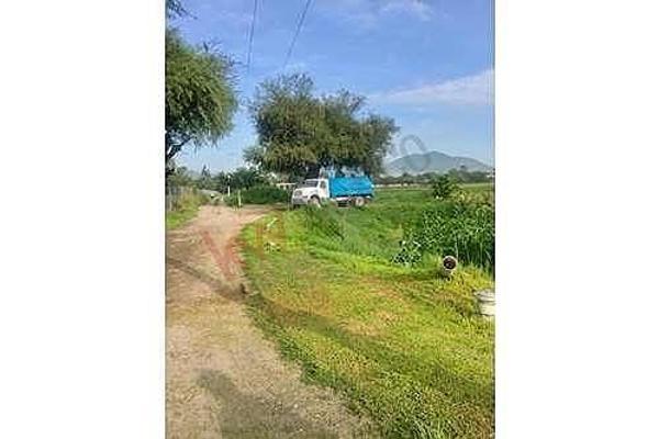 Foto de terreno habitacional en venta en santa rosa jáuregui montenegro , santa rosa de jauregui, querétaro, querétaro, 5934049 No. 13