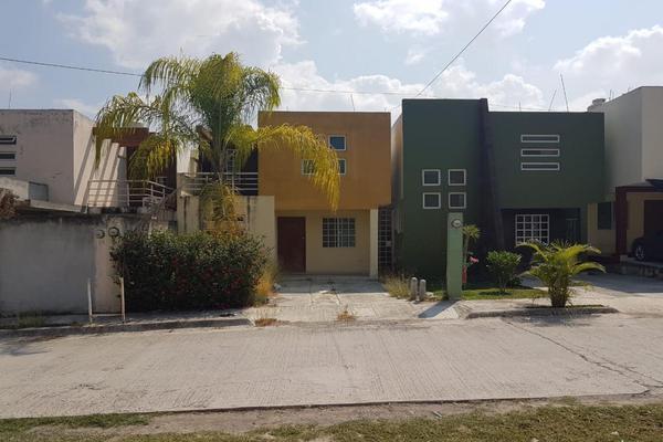 Foto de casa en venta en santa rosa , lomas de san josé, ciudad valles, san luis potosí, 0 No. 01