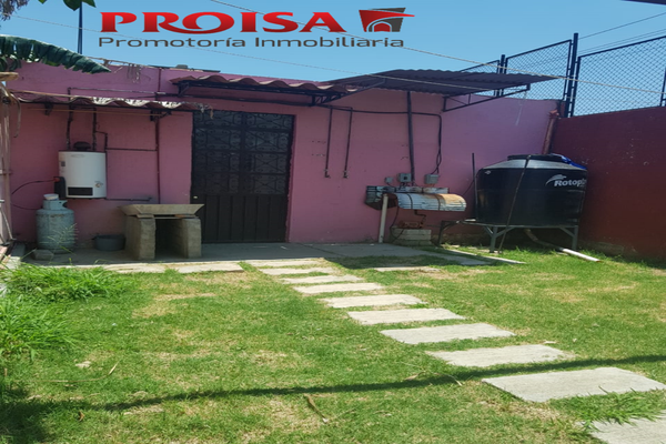 Foto de casa en venta en  , santa rosa panzacola, oaxaca de juárez, oaxaca, 7229887 No. 08