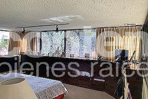 Foto de casa en venta en  , santa rosa xochiac, álvaro obregón, df / cdmx, 14024530 No. 04