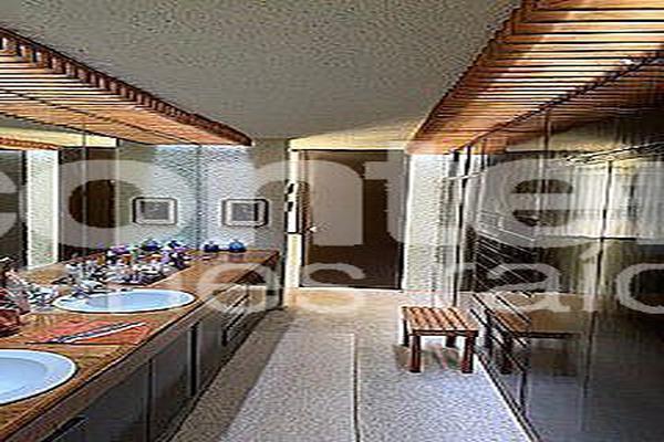 Foto de casa en venta en  , santa rosa xochiac, álvaro obregón, df / cdmx, 14024530 No. 05