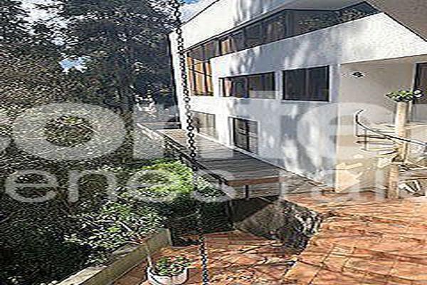 Foto de casa en venta en  , santa rosa xochiac, álvaro obregón, df / cdmx, 14024530 No. 09
