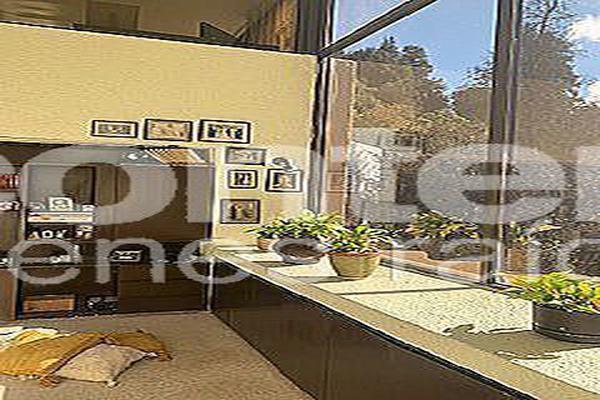 Foto de casa en venta en  , santa rosa xochiac, álvaro obregón, df / cdmx, 14024530 No. 17
