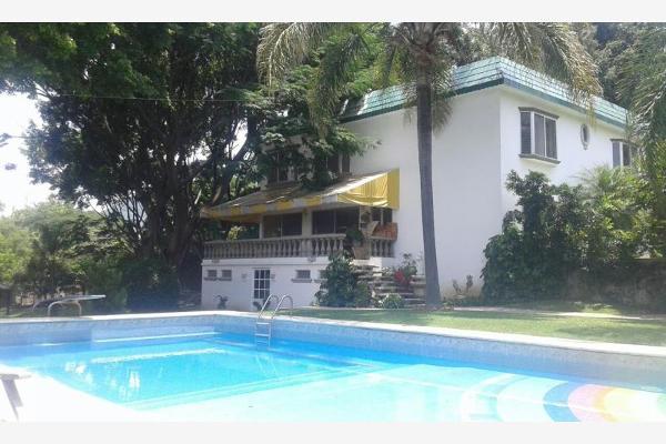 Foto de casa en venta en  , santa rosa, yautepec, morelos, 3615070 No. 01