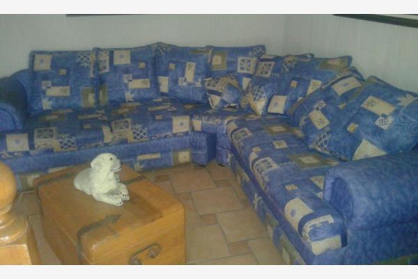 Foto de casa en venta en  , santa rosa, yautepec, morelos, 3615070 No. 02