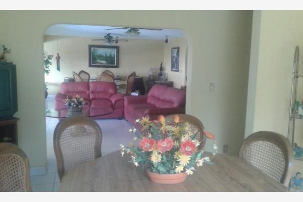 Foto de casa en venta en  , santa rosa, yautepec, morelos, 3615070 No. 03