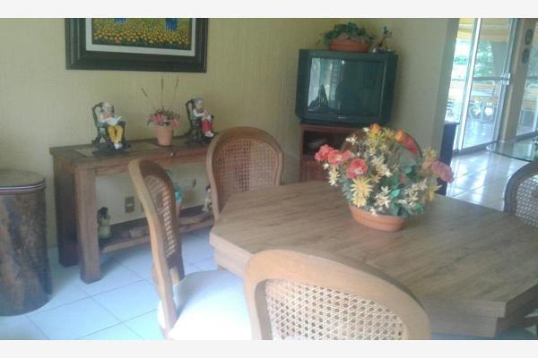 Foto de casa en venta en  , santa rosa, yautepec, morelos, 3615070 No. 04