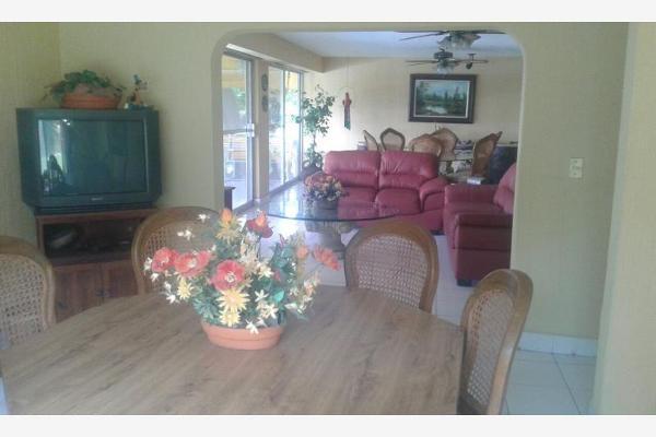 Foto de casa en venta en  , santa rosa, yautepec, morelos, 3615070 No. 05