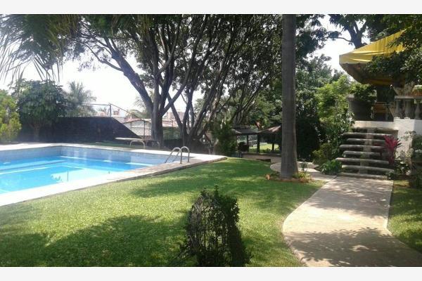 Foto de casa en venta en  , santa rosa, yautepec, morelos, 3615070 No. 11