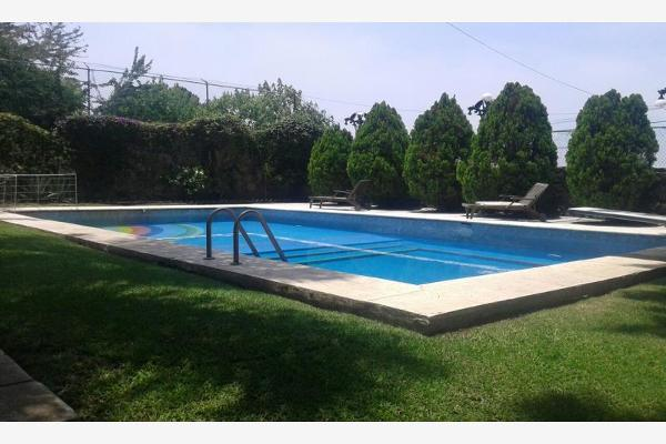 Foto de casa en venta en  , santa rosa, yautepec, morelos, 3615070 No. 12