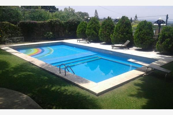 Foto de casa en venta en  , santa rosa, yautepec, morelos, 3615070 No. 14