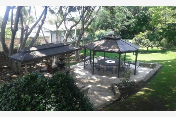 Foto de casa en venta en  , santa rosa, yautepec, morelos, 3615070 No. 16