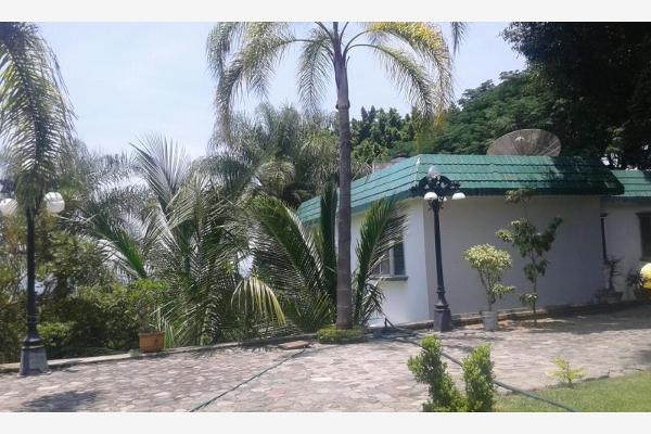 Foto de casa en venta en  , santa rosa, yautepec, morelos, 3644099 No. 01