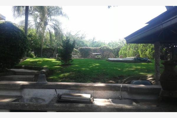 Foto de casa en venta en  , santa rosa, yautepec, morelos, 3644099 No. 03