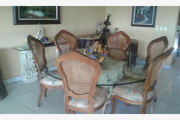 Foto de casa en venta en  , santa rosa, yautepec, morelos, 3644099 No. 05