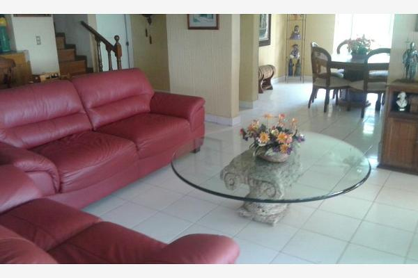 Foto de casa en venta en  , santa rosa, yautepec, morelos, 3644099 No. 07