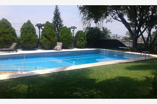 Foto de casa en venta en  , santa rosa, yautepec, morelos, 3644099 No. 09