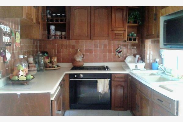 Foto de casa en venta en  , santa rosa, yautepec, morelos, 5358438 No. 05