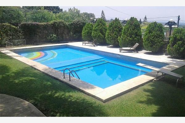 Foto de casa en venta en  , santa rosa, yautepec, morelos, 5358438 No. 11