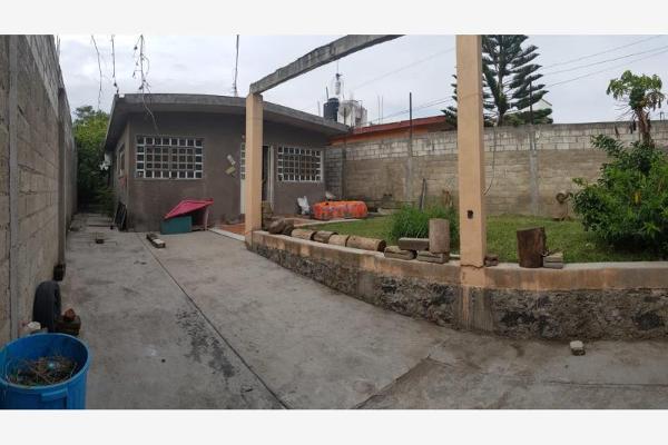 Foto de casa en venta en  , santa rosa, yautepec, morelos, 5812242 No. 07