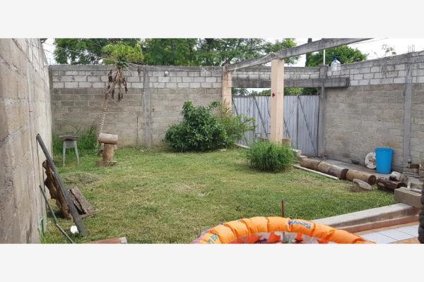 Foto de casa en venta en  , santa rosa, yautepec, morelos, 5812528 No. 06