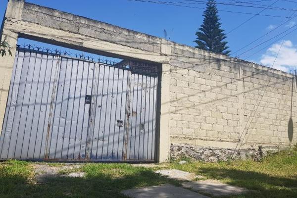 Foto de casa en venta en  , santa rosa, yautepec, morelos, 5813633 No. 01