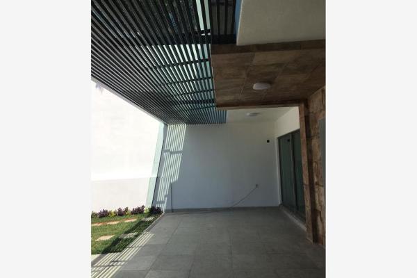 Foto de casa en venta en  , santa rosa, yautepec, morelos, 5813633 No. 04