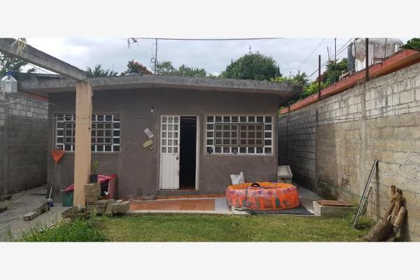Foto de casa en venta en  , santa rosa, yautepec, morelos, 5813633 No. 05