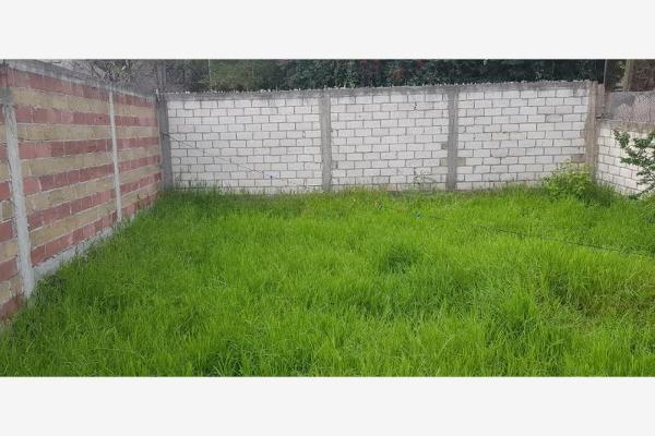 Foto de casa en venta en  , santa rosa, yautepec, morelos, 5813633 No. 06