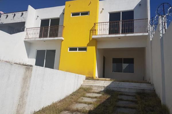 Foto de casa en venta en  , tlayacapan, tlayacapan, morelos, 6203423 No. 01
