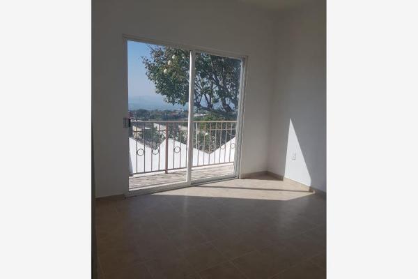 Foto de casa en venta en  , tlayacapan, tlayacapan, morelos, 6203879 No. 10