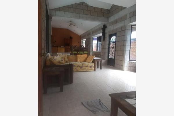 Foto de casa en venta en  , santa rosa, yautepec, morelos, 6204149 No. 02