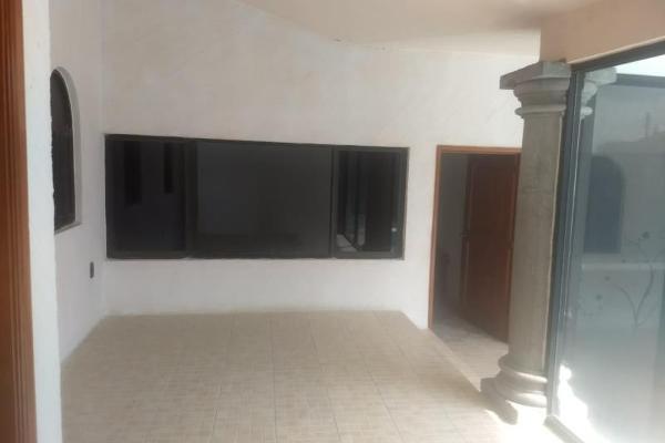 Foto de casa en venta en  , santa rosa, yautepec, morelos, 6204149 No. 03