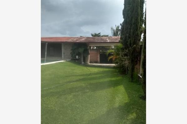 Foto de casa en venta en  , santa rosa, yautepec, morelos, 6204149 No. 07