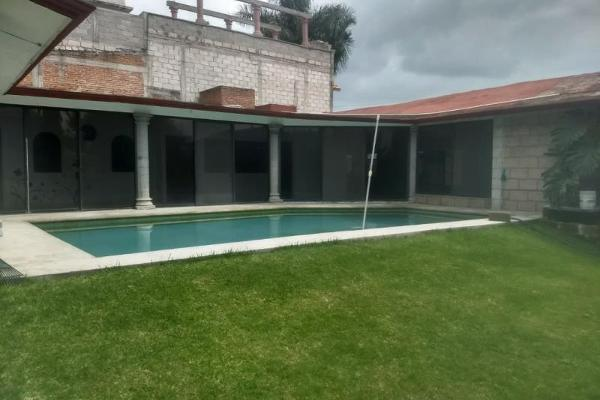 Foto de casa en venta en  , santa rosa, yautepec, morelos, 6204149 No. 08